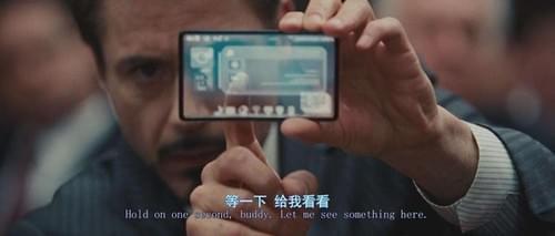 盘点那些科幻电影中成真的手机技术