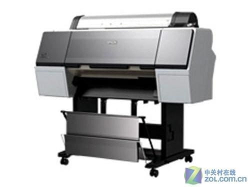 大幅面打印机 爱普生7910 PS版西安促