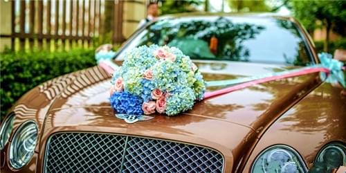 租婚车注意事项