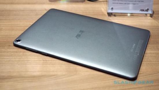 售价379欧元 华硕ZenPad 3S 10平板电脑发布