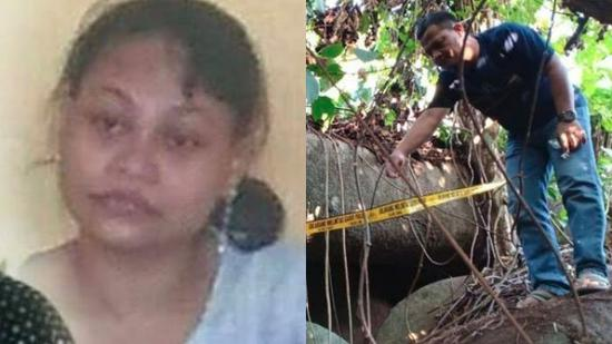 印尼一少女遭好色巫医洗脑,被囚石洞当性奴15年