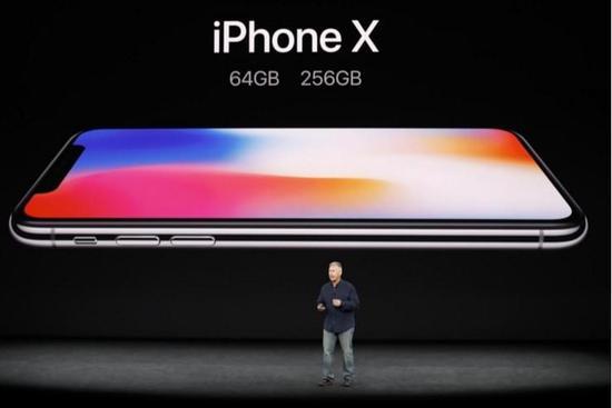 业内:iPhone X确实进步很大,可上市时间有点晚