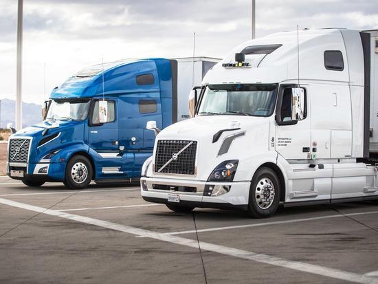Uber自动驾驶卡车要解决的不仅是技术还有物流现状