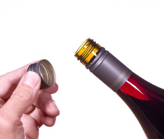 螺旋塞的酒也会有软木塞污染?