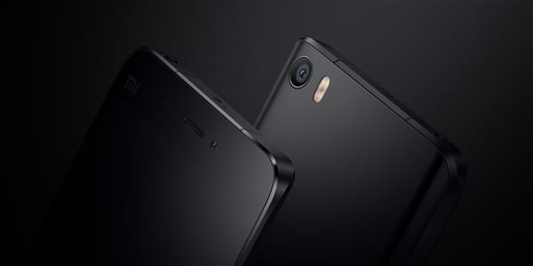 又要领先iPhone了:小米5s确认将搭载超声波指纹识别的照片 - 1