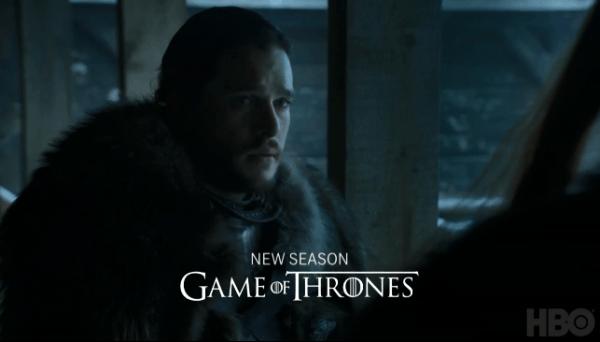 HBO发布2017年前瞻:《权力的游戏》第七季首亮相的照片 - 3