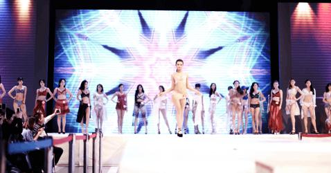 《天使的密码》模特大赛在京启动 北京电视台直播