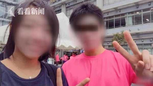 17歲女生懷孕怕男友生氣求他殺自己 讓其縱火偽裝