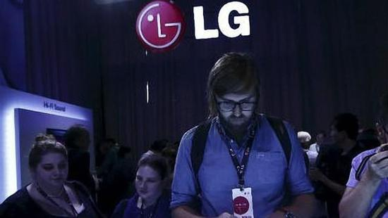 LG扩大AI业务让产品兼容亚马逊Echo音箱