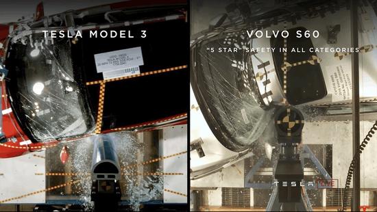 超前设计?特斯拉Model 3激进到没有仪表盘