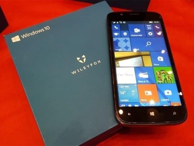 Win10 Mobile其实还没死:微软并未放弃推广
