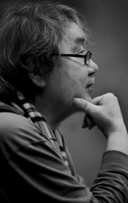 """70岁韩国""""民谣教父""""赵东镇患膀胱癌去世"""