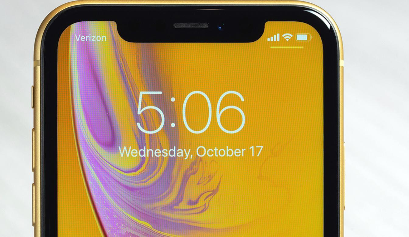 苹果高管解读iPhone XR:让更多人买得起好产品