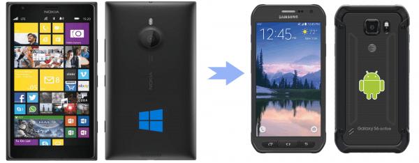 微软员工长文感叹:为什么要放弃Windows手机?的照片