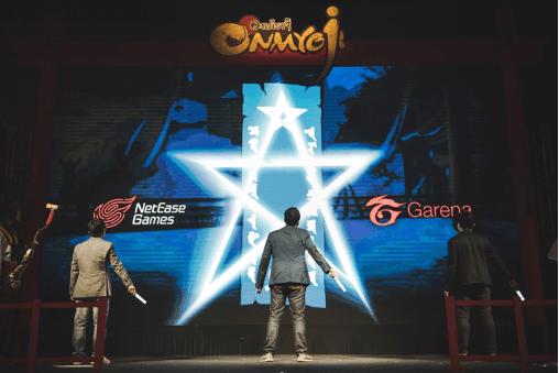泰文版本即将登陆 《阴阳师》全球化发行再下一城
