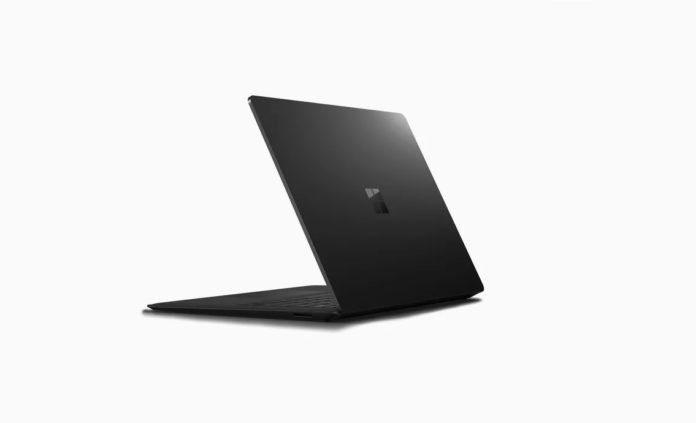 Surface Pro 2018新黑色曝光:升级Type-C接口