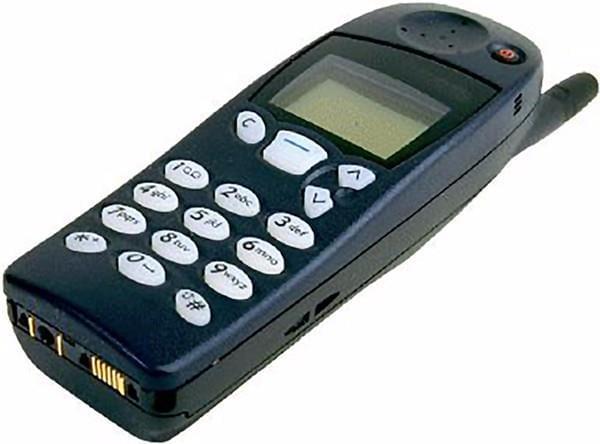 1994-2017:诺基亚23年15款经典手机盘点的照片 - 5