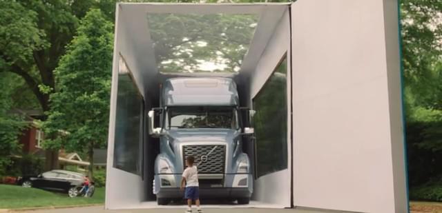 快递公司看哭了 世界上最大的包裹来了