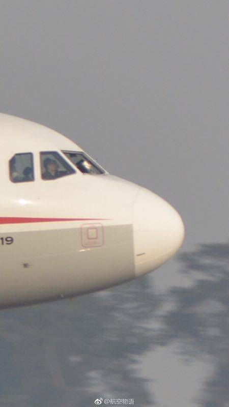 川航备降航班已改签起飞 有两名旅客送医治疗