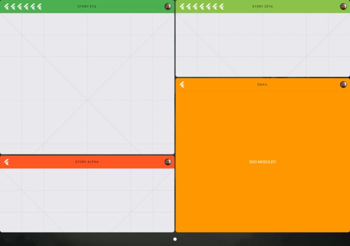 Google正秘密开发第三款操作系统Fuchsia的照片 - 11