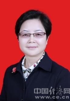 孙矿玲(女)任延安市副市长 赵璟辞任(图