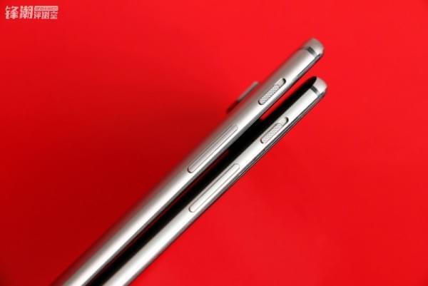 外观变化不大 硬件升级更多:一加3T真机图赏的照片 - 10