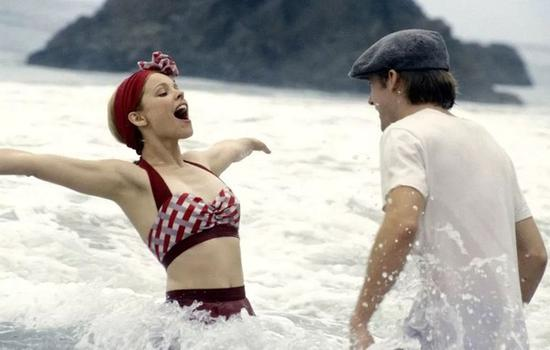 不谈情说爱 一起聊聊爱情电影中被忽略的时髦搭配
