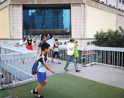 北京7557所问题校外培训机构年底前整改