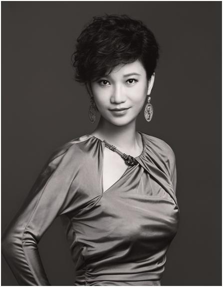 张晓冬:不断进取 一路辉煌的时尚传媒生涯