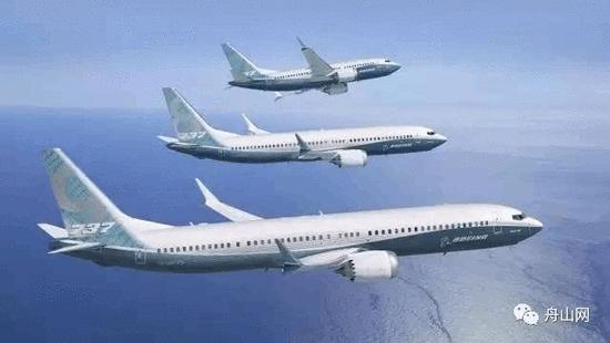 舟山波音项目月底正式开工 拟明年底交付首架飞机