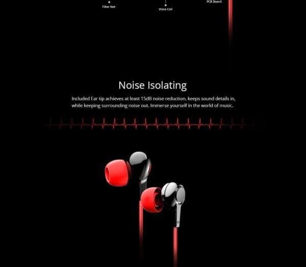 专为iPhone 7设计:全球首款内置DAC的入耳式Lightning耳机的照片 - 6