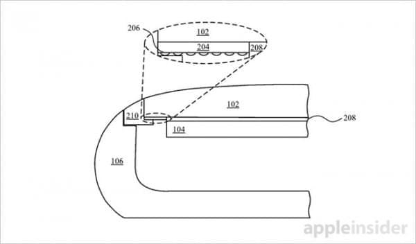 """未来iPhone可以通知用户""""你屏幕碎了""""的照片 - 2"""