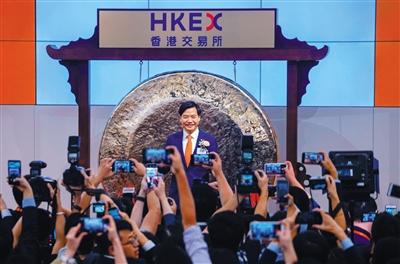 小米将于7月23日正式纳入恒指:上市首日破发,市值缩水64亿美元