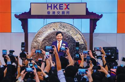 小米7月23日将正式纳入恒指,A股投资者也可购买