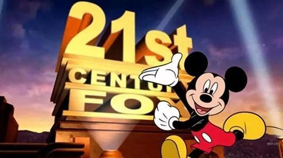 迪士尼713亿美元购福克斯资产扫清障碍