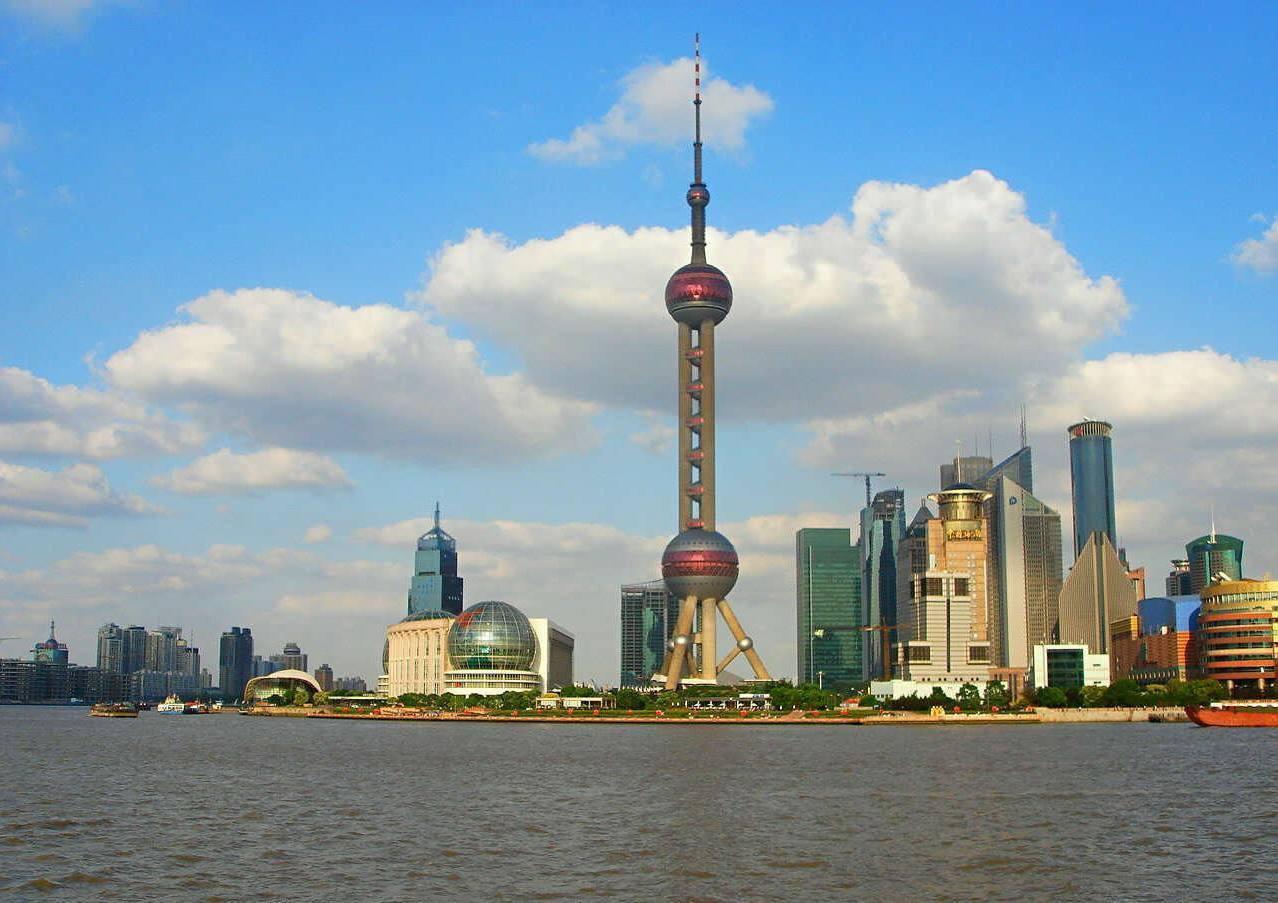 毕马威:上海有望取代硅谷成为全球科技中心