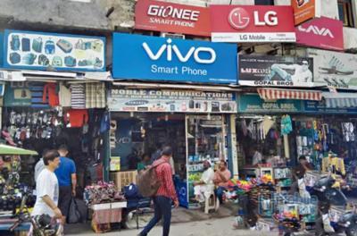 功能机暴增智能机疲软 国产机在印度遭遇了什么
