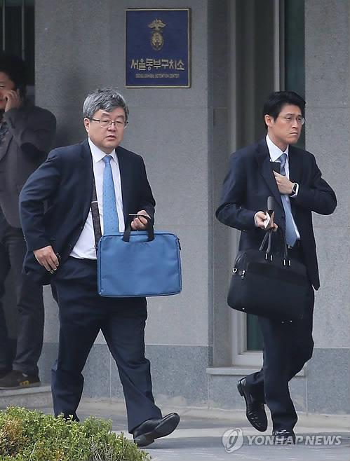 李明博对一审被判15年很失望:上诉还有什么意义?