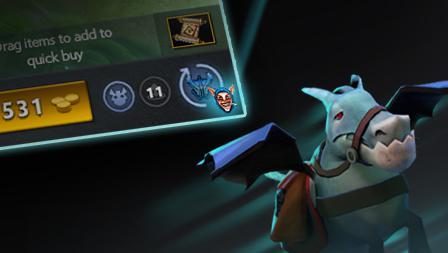 DOTA2 7.08版本更新:狂战斧削弱 屠夫至宝不存在!