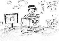 大学生暑期充电:学英语备考提高生活技能