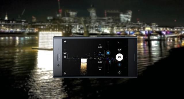 索尼旗舰机皇诞生 你会为4K HDR充值吗?