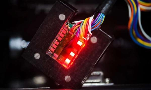 新一代LED技术成功:亮度大增 更便宜的照片