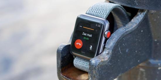 Apple Watch总销量或达3300万块 收入120亿美元