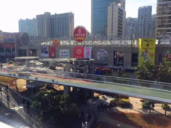 全国首条空中自行车道建成 全长7.6公里的照片 - 19