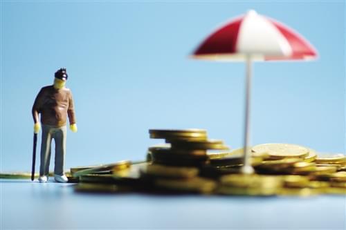 企业养老保险基金地区不平衡加剧2018年启动中央调剂制度