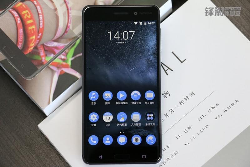 诺基亚粉丝的信仰 Nokia 6预约量破42万的照片 - 4