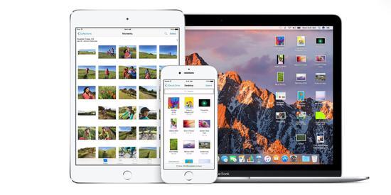 苹果更新系统状态页面 方便故障查询