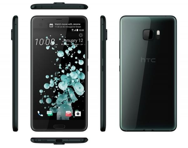 HTC U Ultra/U Play正式发布的照片 - 5