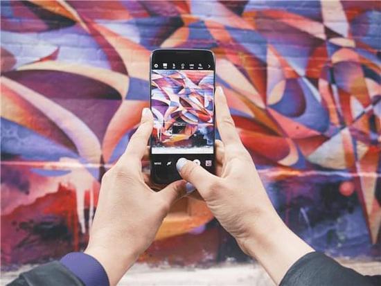 手机拍照水印:厂商们的抢滩登陆战