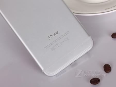 iphone 6背面造型以及边框过度的改变